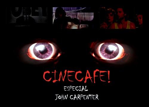 Especial John Carpenter